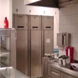 2010 Kühlschrankprojekt