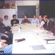 1994 Die Gründung der Energieagentur