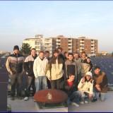 2005 Die zweite Photovoltaik-Anlage