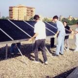1994 Der Sonnenkollektor