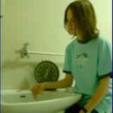 1999 Wassersparen