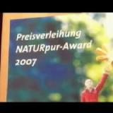 2007 den Preis NATURpur Award der HEAG Südhessische Energie AG (HSE)