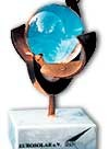 Deutscher Solarpreis 2003 von Eurosolar
