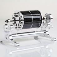 Mendocino-Motor für die Schülerfirma